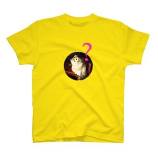 よくわかんないです。 T-shirts