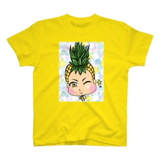ぱいなぽーボーイ T-shirts
