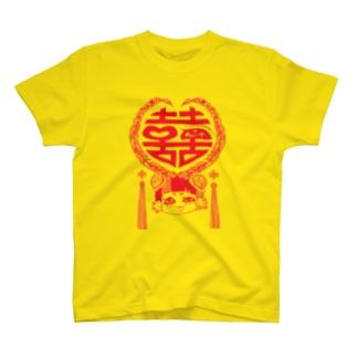 ちゃいちゃい T-shirts