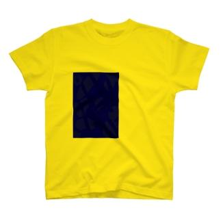 間・ま・真 T-shirts