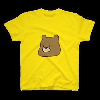 いくさかのくまさん T-shirts
