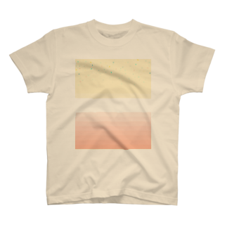 有村はじめの『31アイスクリーム』Tシャツ