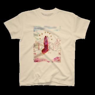 たんざわ騎士の希望の星 T-shirts