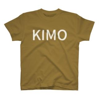 KIMO T-shirts
