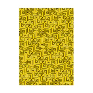 NYORO GRAM yellow 吸着ターポリン