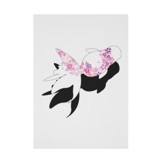 Sakurafish 吸着ターポリン