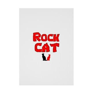 Rock cat3 吸着ターポリン