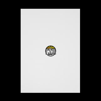 原田専門家のパ紋No.3406 FILO Stickable tarpaulin