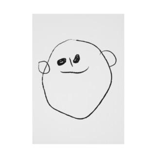 おとうさん3.5 Stickable poster