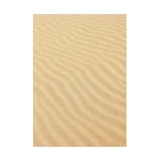 鳥取砂丘の砂紋 Stickable tarpaulin