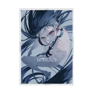 Rolua_Nの[rNw] vol.2 Stickable poster