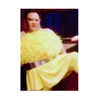 アムロにはなれなかったけどトシミ〜にはなれた女装3。  Stickable poster
