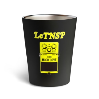 LeTNSP-008(黄黄) Thermo Tumbler