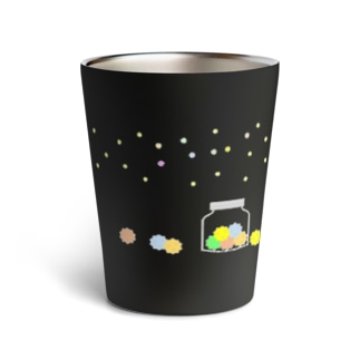 Pick up STARS Thermo Tumbler