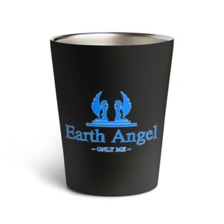 Earth Angel Thermo Tumbler