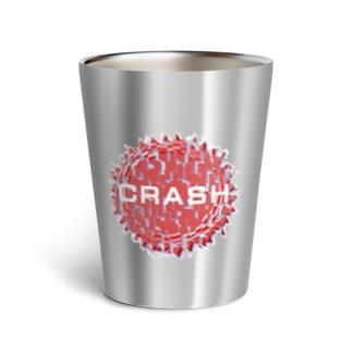 CRASH! Thermo Tumbler
