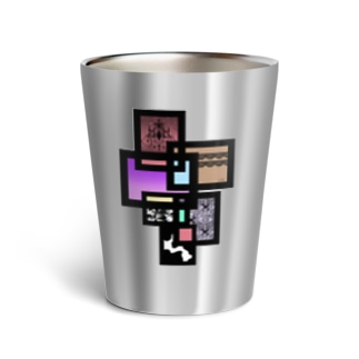 M✧Lovelo(エム・ラヴロ)のパネル Thermo Tumbler