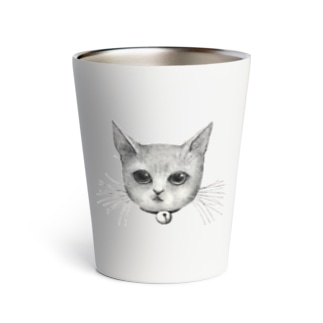 The face Thermo Tumbler