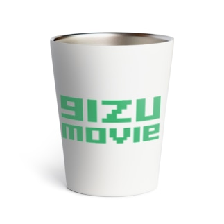 gizumovie logo Thermo Tumbler