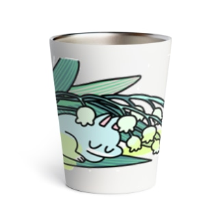 bouquet I Thermo Tumbler