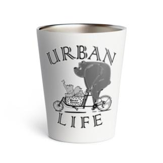 """URBAN LIFE"" #1 Thermo Tumbler"