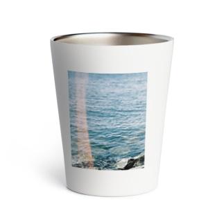 海と光 Thermo Tumbler