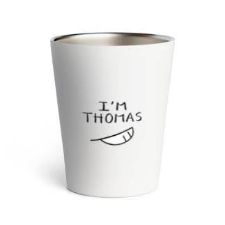 僕はトーマス Thermo Tumbler