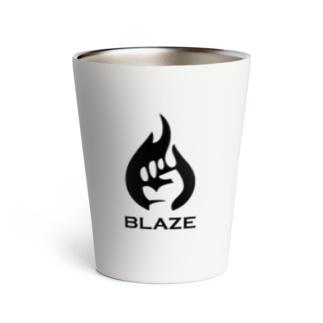 BLAZE Thermo Tumbler