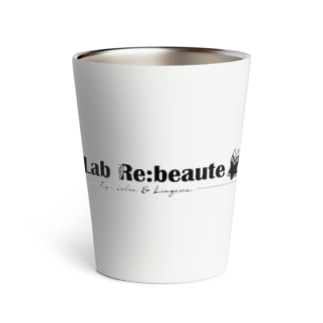 Lab Re:beaute Thermo Tumbler