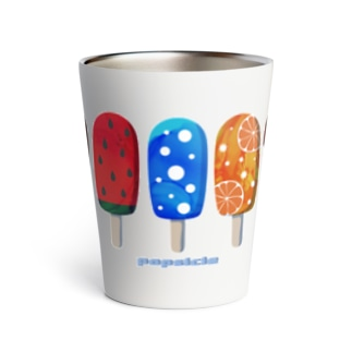 popsicle Thermo Tumbler