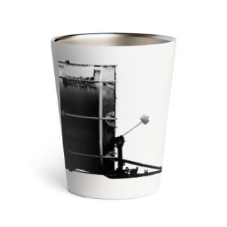 「DRUMS!!」#9 Thermo Tumbler