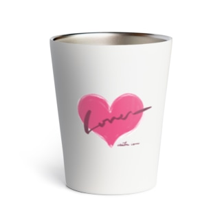 LOVER Thermo Tumbler