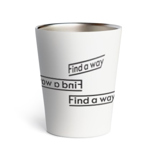 find a way Thermo Tumbler