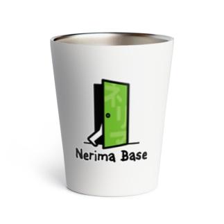 Nerima Base - ネリマベース Thermo Tumbler