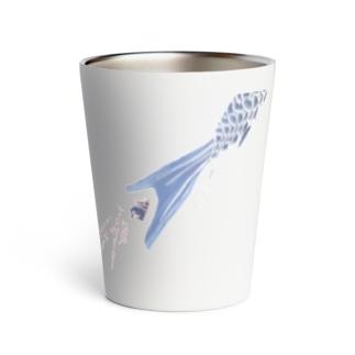 ワンポイント 鯉のぼり Thermo Tumbler