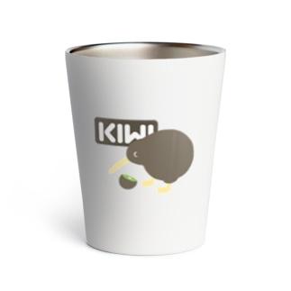 KIWI&KIWI Thermo Tumbler