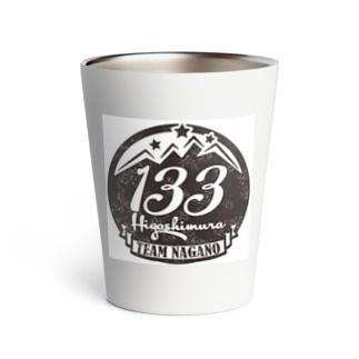 133グッズ Thermo Tumbler