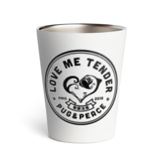 Love me tender Thermo Tumbler