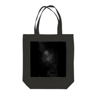 漆華 Tote bags