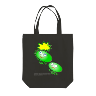 ネコ兄弟のキョキョちゃん tKYO_01 Tote bags