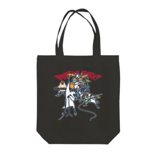 BUNCHO ROCK! Tote Bag