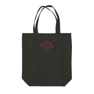 TRAUM#2 赤ワク Tote bags