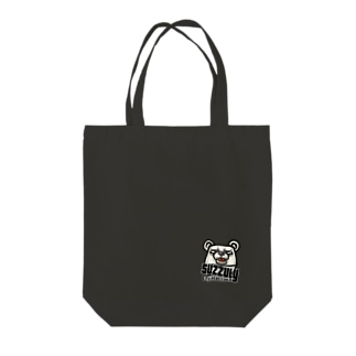 Hacoco Enjiのsuzzuly Tote bags