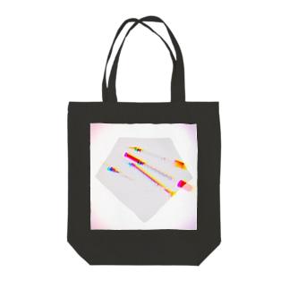 注射器 Tote bags