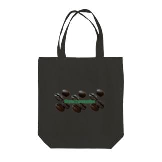 グァテマラ Tote bags
