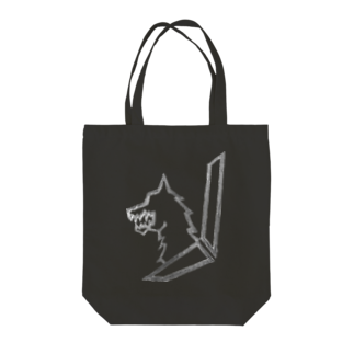 LIMITのLIMIT  Tote bags