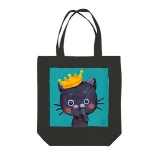 #K_CAT トートバッグ