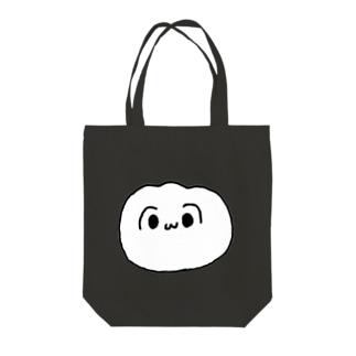 しょろろんぽう! Tote bags