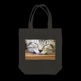 キティの今日も今日とてルナ日和 トートバッグ