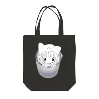 はじめまして Tote Bag